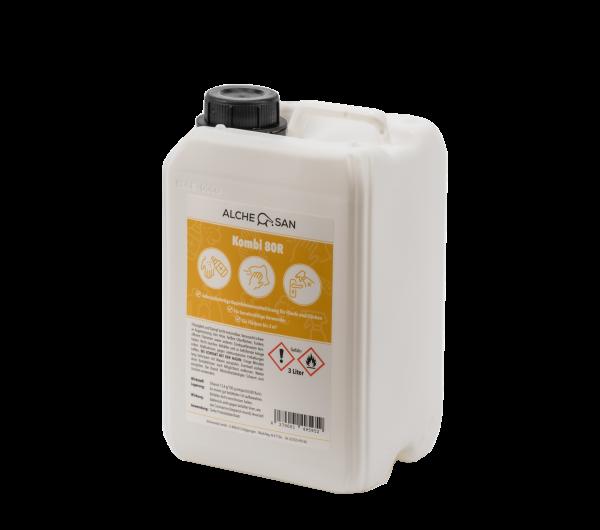 Alchesan Kombi 80R | 3 Liter