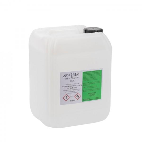 Alchesan HandPLUS | 10 Liter
