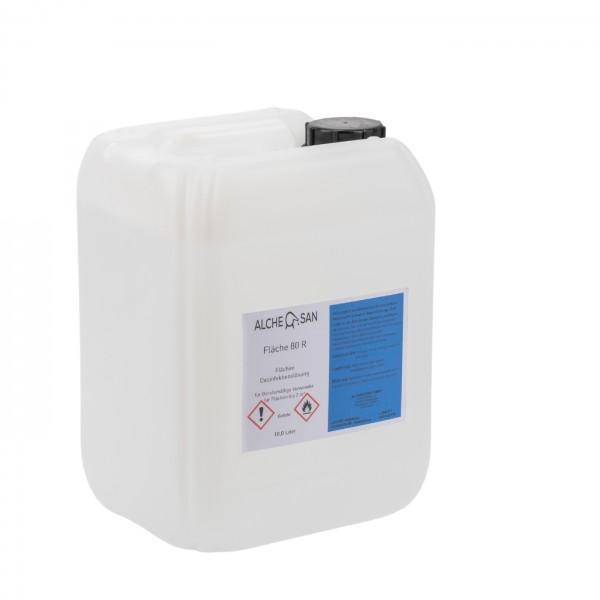 Alchesan Fläche 80R | 10 Liter