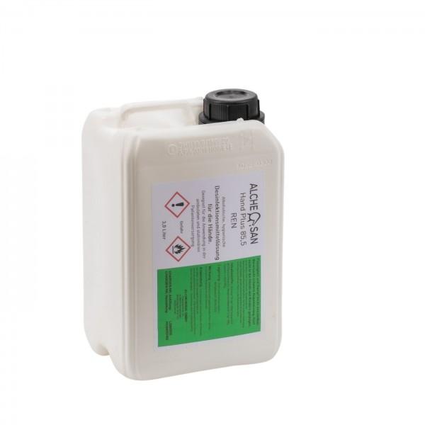 Alchesan HandPLUS   3 Liter